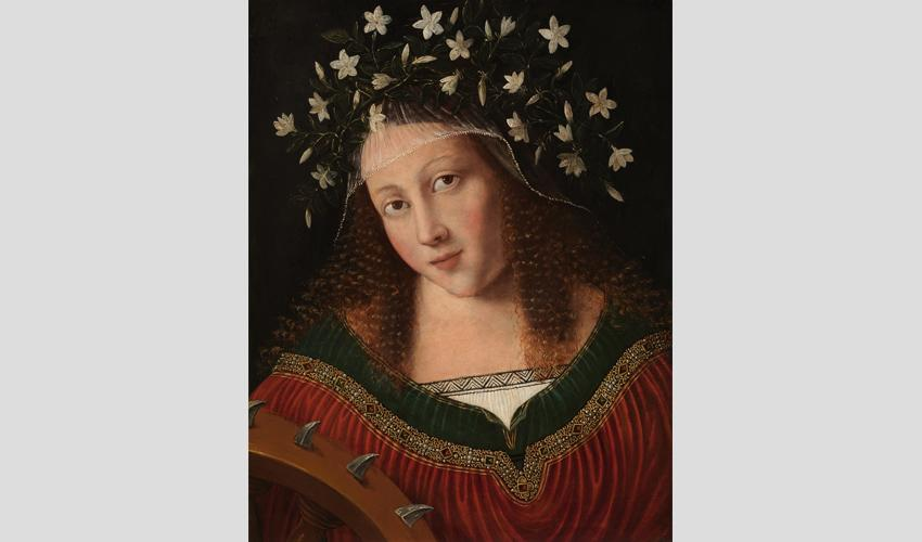Botticelli Titian And Beyond Masterpieces Of Italian Painting